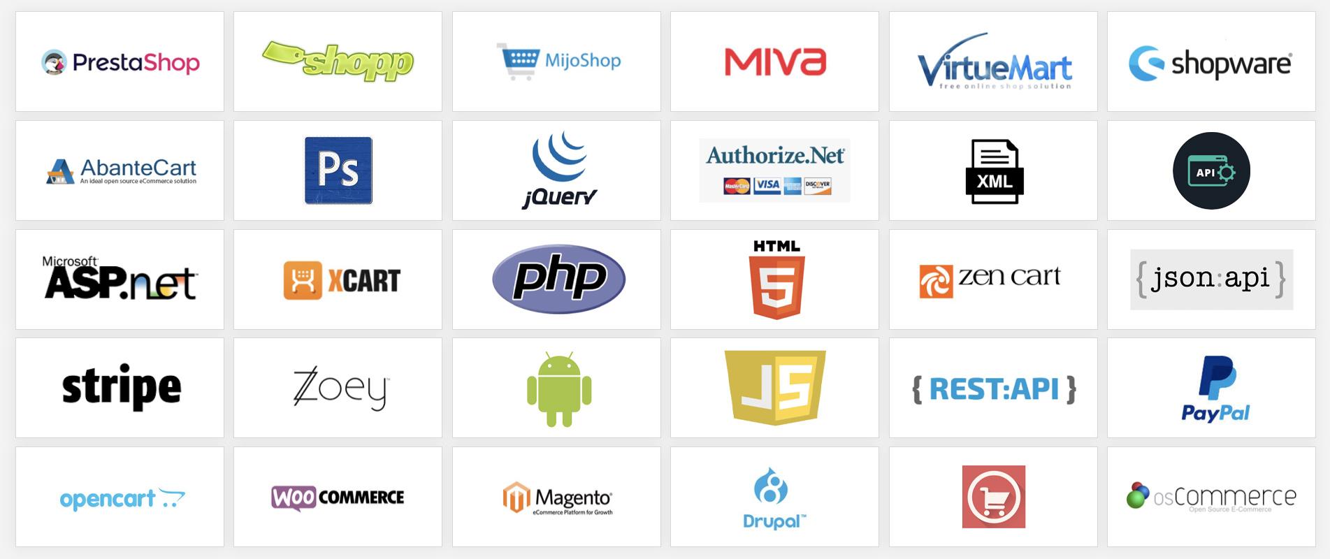 Open Source Customization |