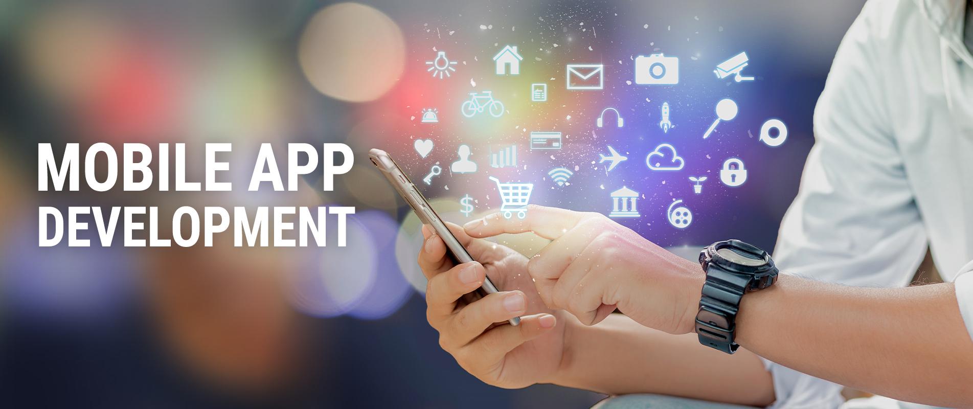 Mobile App Development |